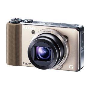 SONY デジタルスチルカメラ Cybershot HX9V:1620万画素CMOS 光学x16【送料無料】【エントリー...