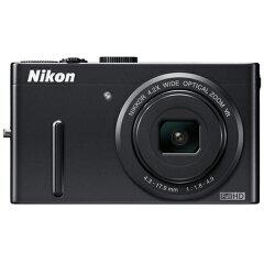 高画質&多彩な撮影機能をコンパクトに凝縮 ニコンクールピクスP300NIKON COOLPIX P300NIKON CO...