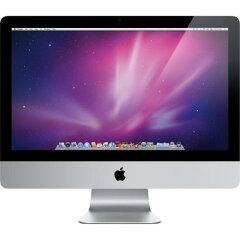 次世代のクアッドコアIntelプロセッサ搭載!アップル デスクトップパソコン iMac Intel Core i5...