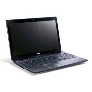 15.6ワイド液晶を搭載した2011年夏モデルのノートPCACER Aspire AS5750 AS5750-N52C/KACER AS57...