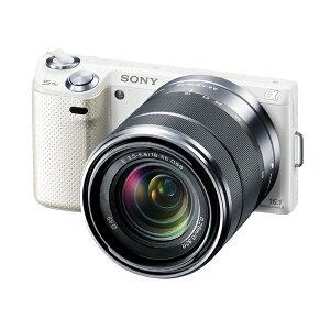 心が動いた瞬間を、一眼クオリティーで。ソニー デジタル一眼カメラ α NEX-5N ズームレンズキ...