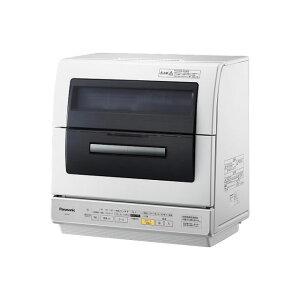 PANASONIC NP-TR5-W [食器洗い乾燥機 ECONAVI(エコナビ) ホワイト]【送料無料】PANASONIC NP-...