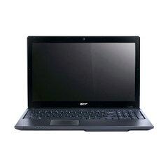 ACER AS5750-A54C/K [Aspire5750シリーズ 15.6型ワイド液晶/HDD320GB/DVDスーパーマルチドライ...