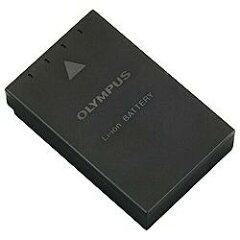 容量1150mAhの充電式リチウムイオン電池です。OLYMPUS BLS-1