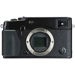 FUJIFILM FX-X-Pro1 [デジタル一眼カメラ ボディ 1630万画素 Xシリーズ]【送料無料】FUJIFILM F...