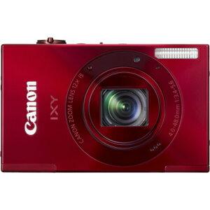CANON IXY 3 RE [コンパクトデジタルカメラ レッド]【送料無料】CANON IXY 3 RE