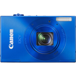 CANON IXY 3 BL [コンパクトデジタルカメラ ブルー]【送料無料】CANON IXY 3 BL