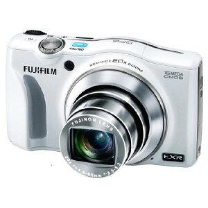 FUJIFILM FINEPIX F770EXR [1600万画素 ホワイト]【送料無料】FUJIFILM FinePix F770EXR WH