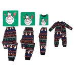 二枚送料無料 クリスマス ルームウェア 親子ペア パジャマ サンタコス 親子コーデ ペアルック パジャマ クリスマスイブ 家族お揃い 部屋着 パジャマ クリスマス衣装 寝巻き 上下2点セット