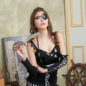 ハロウィン 海賊 パイレーツ コスチューム コスプレ ダンス 衣装ハロウィン コスチューム コス...