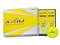 【セール中】DUNLOP(ダンロップ) ゴルフボール XXIO ゼクシオ イレブン ゴルフボール 1ダース(12個入り) イエロー