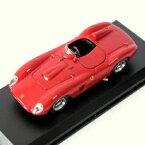 【中古】ART MODEL FerrariStory 1/43 イタリア製 ART057 フェラーリ(Ferrari) 290 MM PROVA 1957