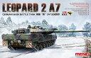 モンモデル 1/35 ドイツ軍 ドイツ主力戦車 レオパルト2...