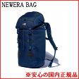 ニューエラ リュック NEWERA Rucksack ラックサック NAVY 紺 ネイビー バックパック BACKPACK (リュック) 鞄 BAG【11225705】 2016年モデル