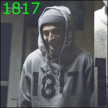 16-17 1817 パーカー フード OG LOGO HOODIE スノーボードアパレル JOE SEXTON SNOWBOARD スノボー
