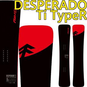 19-20 グレー デスペラード タイプアール Ti TYPER GRAY DESPERADO TI TYPER スノーボード グレイ SNOWBOARD メンズ レディース スノボー 板 国産