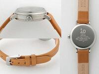 オリエントORIENTiOイオレディース腕時計ソーラーWI0051WG