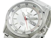 セイコーSEIKO5SPORTS逆輸入日本製自動巻きメンズ腕時計SNZH17J1メタルベルト