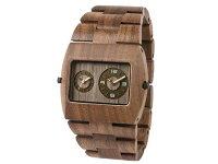 WEWOODウィーウッド腕時計メンズJUPITERRSNUT木製