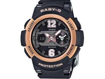 カシオ CASIO ベビーG BABY-G 逆輸入 腕時計 BGA-210-1B