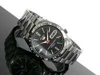 セイコーSEIKOセイコー5SEIKO5自動巻き腕時計SNKE03J1