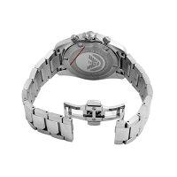 エンポリオ・アルマーニEMPORIOARMANIAR6091クロノグラフメンズ腕時計