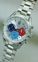 エルジンELGIN腕時計クロノグラフメンズFK1411S-S