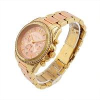 マイケルコースMICHAELKORSMK6316Blairレディース・クロノグラフ腕時計