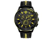FERRARIスクーデリアフェラーリXX腕時計メンズ0830139クロノグラフ
