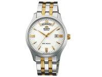 オリエントORIENTワールドステージペアーメンズ腕時計自動巻きWV0231EV
