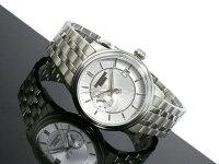 ケンテックスKENTEXコンフィデンス自動巻き腕時計メンズE492M-02