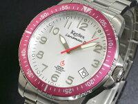 ケンテックスKENTEXランドマンスポーツデイト腕時計メンズS294M-20