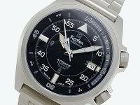 ケンテックスKENTEXランドマン自動巻きメンズ腕時計S678X-05