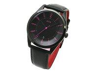KTXバブルスーパースリム腕時計ボーイズユニセックスKX103-05日本製