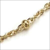 マレアリッチK10シンプルダイヤブレスレットゴールド×ダイヤモンド10KJ-11