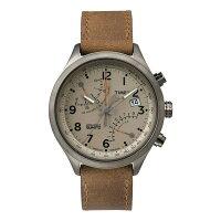 タイメックスTIMEXフライバッククロノメンズ腕時計TW2P78900