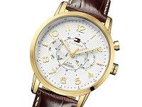 トミーヒルフィガーTOMMYHILFIGER腕時計メンズ1791082