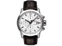 ティソTISSOT腕時計メンズ自動巻きクロノグラフT055.427.16.017.00