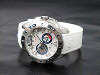 チャールズヒューバート自動巻きメンズ腕時計X0242-030