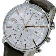 テクノス TECHNOS 腕時計 メンズ T6397SA クラシック クロノグラフ