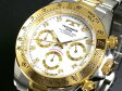 テクノス TECHNOS 腕時計 メンズ TGM640TW クロノグラフ クオーツ