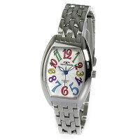 テクノスTECHNOS腕時計レディースTSL407SSクオーツ