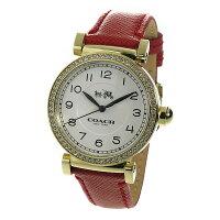 コーチCOACHレディース腕時計14502400クオーツ