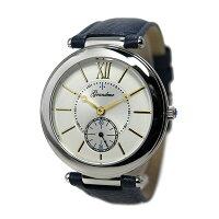 GRANDEURグランドール腕時計メンズGSX057W1自動巻き