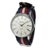 GRANDEURグランドール腕時計メンズGSX059W1