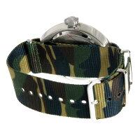 ARCAFUTURAアルカフトゥーラ腕時計メンズ3750IV2クオーツ