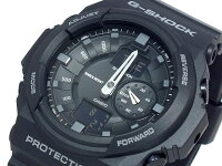 カシオCASIOGショックG-SHOCKアナデジソーラー腕時計GA150-1A