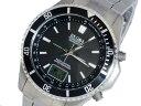 エルジン ELGIN 電波ソーラー メンズ チタン 腕時計 FK139...