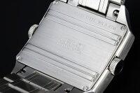 ゼロハリバートン腕時計メンズZW004S-02