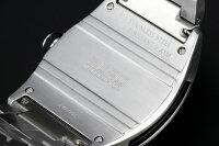 ゼロハリバートン腕時計メンズZW006S-03